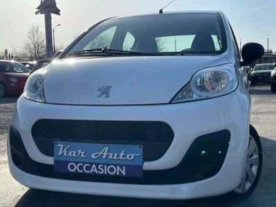 occasion Peugeot 107 1.0i Active