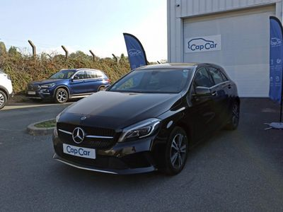 occasion Mercedes A180 Classed 116ch Business Line 7G Dct