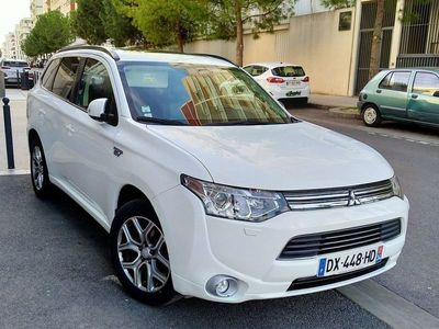 occasion Mitsubishi Outlander 2.0I 200 PHEV 4WD Instyle