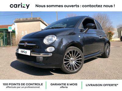 occasion Fiat 500 5001.4 16V 100 ch S