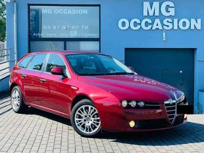 occasion Alfa Romeo 159 SW 2.0 JTDm 170 Distinctive