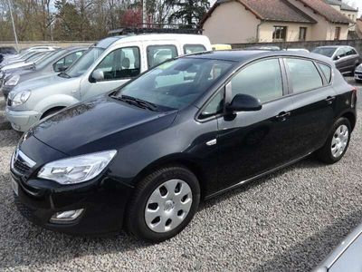 occasion Opel Astra ESSENCE 1.4i Twinport 100ch Enjoy
