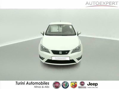 occasion Seat Ibiza SC 1.4 EcoTSI ACT 150ch FR Start/Stop