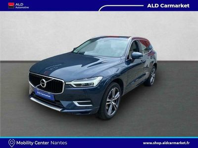 occasion Volvo XC60 T8 Twin Engine 303 + 87ch Business Executive Geartronic