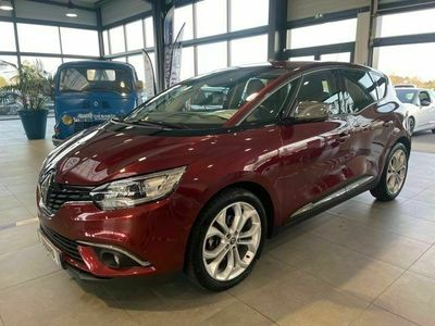 occasion Renault Scénic IV 1.6 DCI 130CH ENERGY BUSINESS