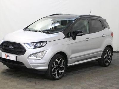 occasion Ford Ecosport Ecosport1.0 EcoBoost 140 BVM6 ST-Line