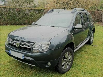 occasion Dacia Duster 1.5 dCi 110 4x2 Ambiance