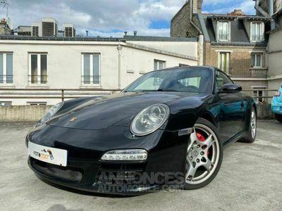 occasion Porsche 911 Carrera S (997)
