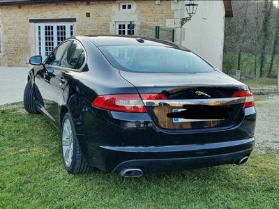 occasion Jaguar XF 3.0 V6 D - 240 FAP Luxe A