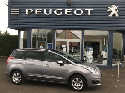 occasion Peugeot 5008 Style Bluehdi 120 cv