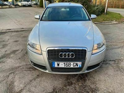 occasion Audi A6 III 2.0 T FSI AMBIENTE