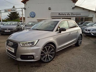 occasion Audi A1 Sportback 1.4 TFSI 125 S tronic 7 Ambition Luxe