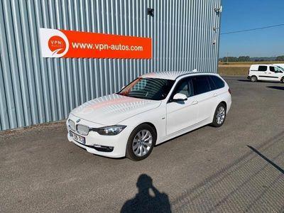 occasion BMW 316 Serie 3 da 116ch Modern
