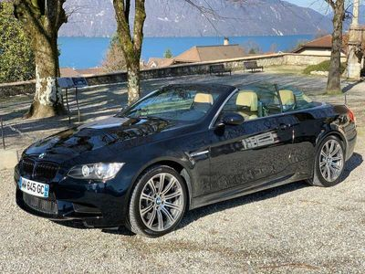 occasion BMW M3 Cabriolet