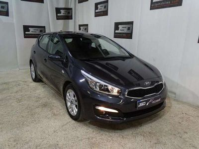 occasion Kia cee'd / cee'd 1.6 CRDi 136ch ISG Active Business