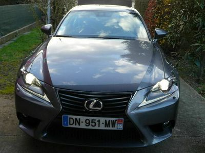 occasion Lexus IS300h Pack