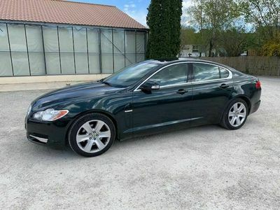 occasion Jaguar XF
