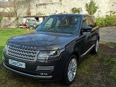 occasion Land Rover Range Rover Autobiography SWB