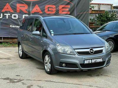 occasion Opel Zafira B 1.9 CDTI 120cv 7 PLACES