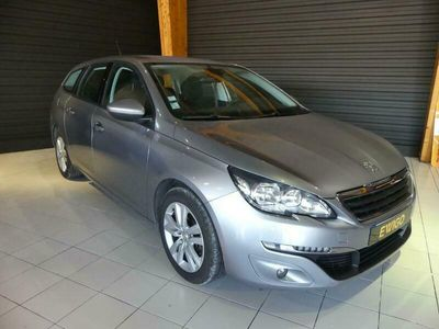 occasion Peugeot 308 II SW 1.6 BLUEHDI 120 S&S ACTIVE BUSINESS