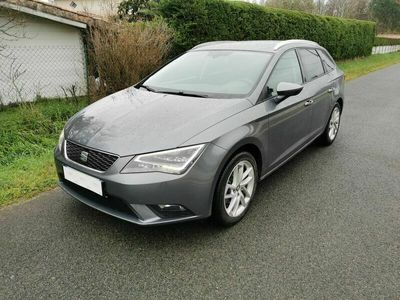 occasion Seat Leon ST 1.6 TDI 105 STYLE BUSINESS
