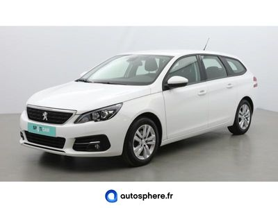 occasion Peugeot 308 SW 1.5 BlueHDi 130ch S&S Active EAT8