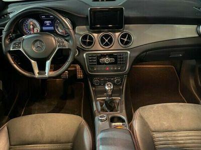 occasion Mercedes E200 Classe CLA CLASSE FASCINATION 1.6 Turbo