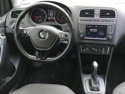 occasion VW Polo 1.4 TDI 90 BlueMotion Technology Série Spéciale L