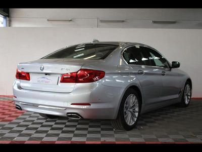 occasion BMW 540 Serie 5 ia Xdrive 340ch Luxury