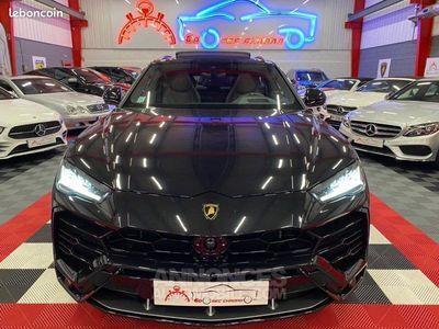 occasion Lamborghini Urus 4.0 v8 650 cv