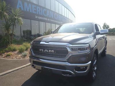 occasion Dodge Ram CREW LIMITED eTorque RAMBOX 2021