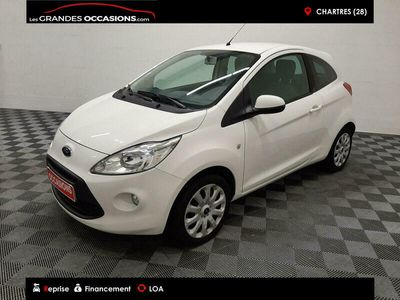 occasion Ford Ka 1.2 69 S&S Titanium