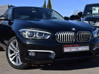 occasion BMW 116 Série 1 (F21/F20) D 116CH EFFICIENTDYNAMICS EDITION URBANLIFE 5P