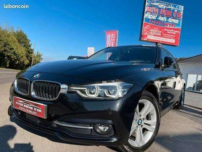 occasion BMW 320 339/mois 4X4 xDrive20d 190ch DESIGN BVA8 Gar 6ANS