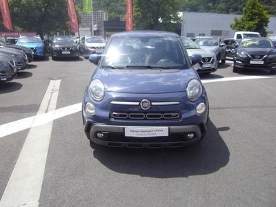 occasion Fiat 500 0.9 8v Twinair 105ch S&s Opening Cross