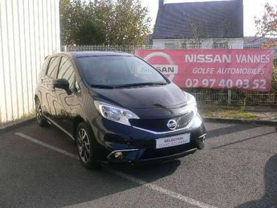occasion Nissan Note BLACK LINE 1.2 80CH