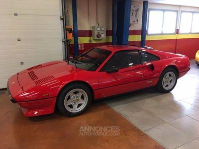 occasion Ferrari 308 GTB QV Quattrovalve