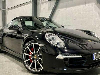 occasion Porsche 911 4S 3.8i 400 PDK