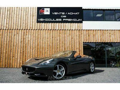 occasion Ferrari California 4.3 V8 460 BVA7
