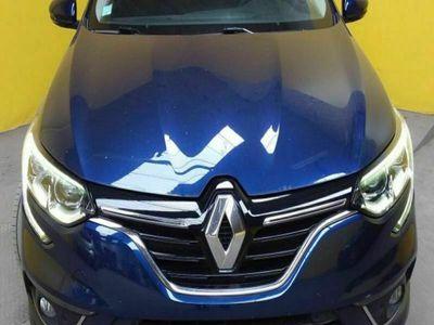 occasion Renault Mégane IV BUSINESS Berline dCi 90 Energy