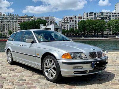 occasion BMW 330 SERIE 3 TOURING E46 (08/1999-09/2001) Touring Xi P