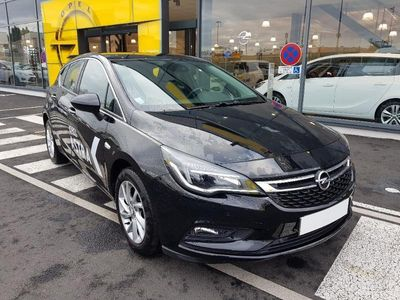 occasion Opel Astra 1.6 D 110ch Innovation Euro6d T