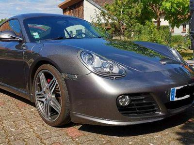 occasion Porsche Cayman