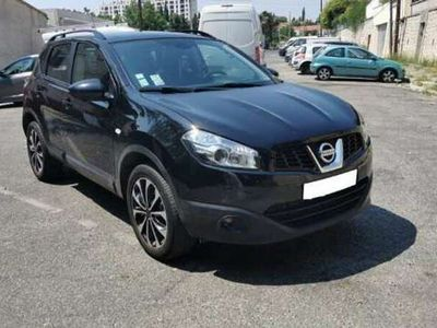 occasion Nissan Qashqai 1.6 dCi 130 FAP Stop/Start Connect Edition