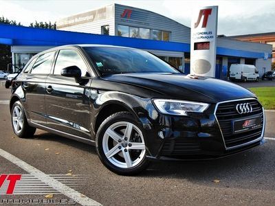 occasion Audi A3 1.0 TFSI 115CH BUSINESS LINE S TRONIC 7