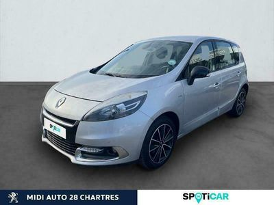 occasion Renault Scénic III 1.5 dCi 110ch energy Bose eco²