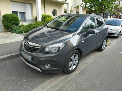 occasion Opel Mokka 1.4 Turbo - 140 ch 4x2 Cosmo A