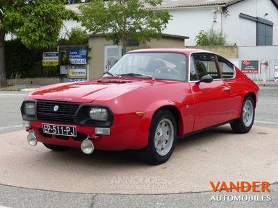 occasion Lancia Fulvia 1.3 S ZAGATO