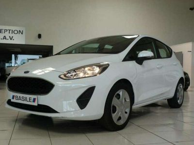 occasion Ford Fiesta 1.5 TDCI 85 PLUS 5 PORTES