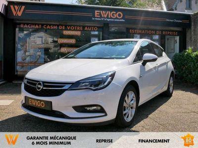occasion Opel Astra HATCHBACK 1.0 i Turbo ecoFLEX S&S 105 ch INNOVATION